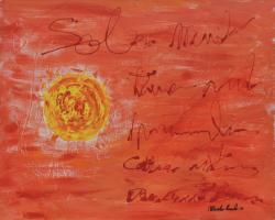 SOLE MIO - My sun