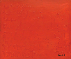 PAROLE ROSSE - Red words