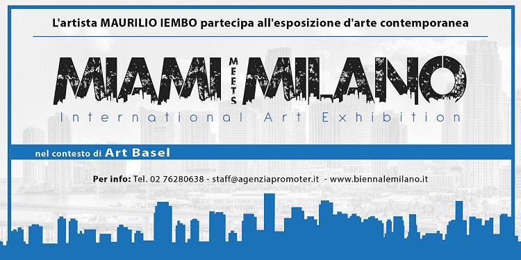 Miami meets Milano