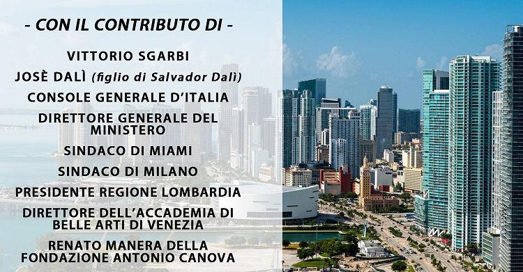 Miami meets Milano 2